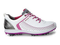 ECCO Womens Golf Biom G2ECCO Womens Golf Biom G2 in WHITE/CANDY (57676)