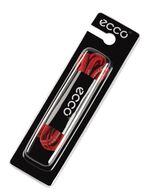 ECCO BIOM / Hybrid Lace (TOMATO/WILD DOVE/BLACK)
