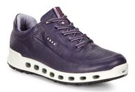ECCO Womens Cool 2.0 Leather GTXECCO Womens Cool 2.0 Leather GTX in NIGHT SHADE (01544)