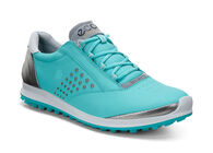 ECCO Womens BIOM Hybrid   2ECCO Womens BIOM Hybrid   2 in TURQUOISE (01018)