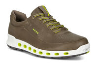 ECCO Mens Cool 2.0 Leather GTXECCO Mens Cool 2.0 Leather GTX in TARMAC (01543)