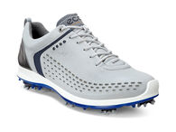 ECCO Mens Golf Biom G2 (CONCRETE/ROYAL)