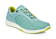 ECCO Womens Exceed SportECCO Womens Exceed Sport in AQUATIC/AQUATIC/SULPHUR (50308)
