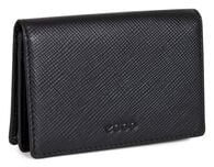 ECCO Glenn Card HolderECCO Glenn Card Holder in BLACK (90000)
