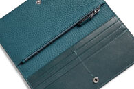ECCO Jilin Large WalletECCO Jilin Large Wallet in DARK PETROL (90631)