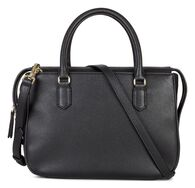 ECCO Kauai Handbag (BLACK)