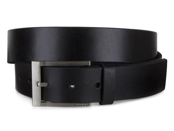 ECCO Foster Men´s Belt (BLACK)