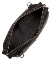 ECCO Kauai CrossbodyECCO Kauai Crossbody in BLACK (90000)