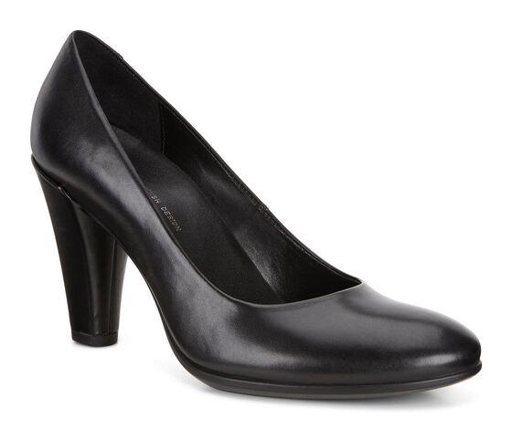ECCO Shape 75 Round Elegant (BLACK)