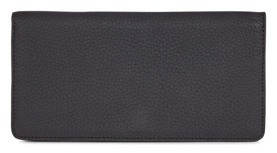ECCO Jilin Large Wallet (BLACK)