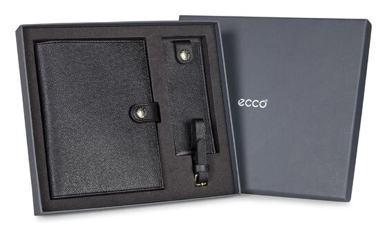 ECCO Iola Travel Gift Box (BLACK)