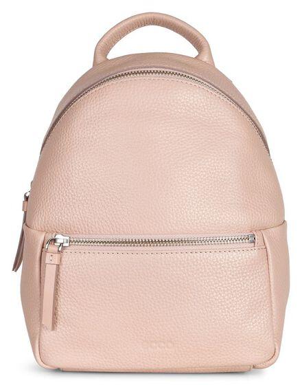 ECCO SP 3 Mini Backpack (ROSE DUST)