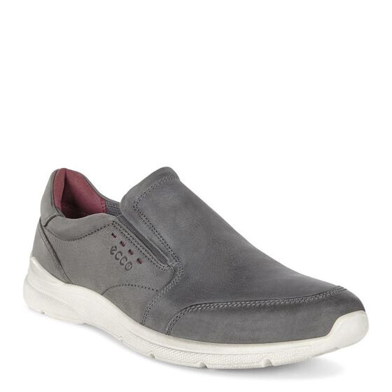 ECCO Irondale Slip OnECCO Irondale Slip On in DARK SHADOW (02602)
