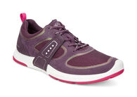 ECCO Womens BIOM Amrap TieECCO Womens BIOM Amrap Tie in MAUVE/MAUVE/BEETROT (50306)