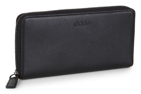 ECCO Delight Slim Wallet (BLACK)