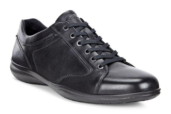 ECCO Grenoble Black Santiago (BLACK)