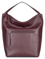 ECCO Sculptured Hobo BagECCO Sculptured Hobo Bag RUBY WINE (90629)