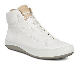 WHITE/VEG TAN (50707)