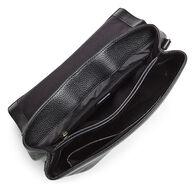 ECCO Isan HandbagECCO Isan Handbag in BLACK (90000)