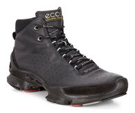 ECCO Mens BIOM C HighECCO Mens BIOM C High in BLACK/BLACK (51052)