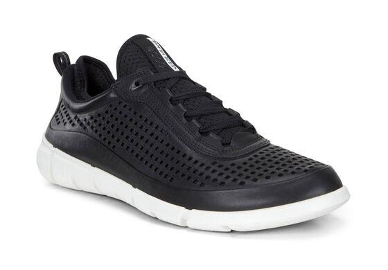 ECCO Mens Intrinsic Sneaker (WHITE)