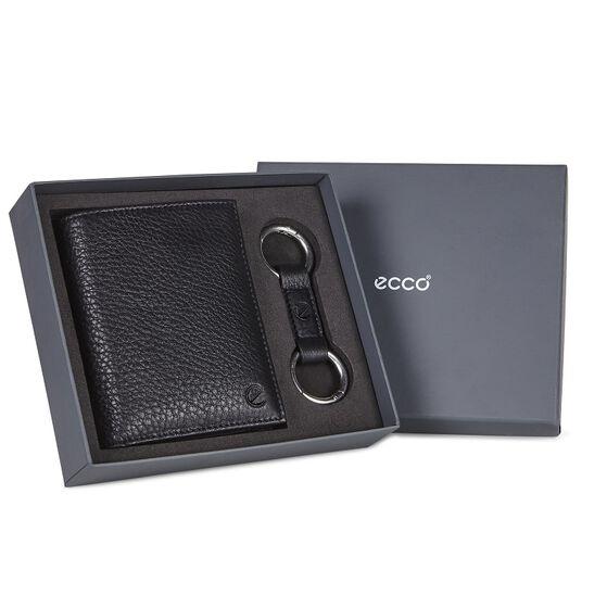 ECCO Jos Gift Box (BLACK)