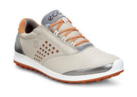 ECCO Womens BIOM Hybrid 2 (OYESTER/ORANGE)