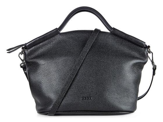 ECCO SP 2 Medium Doctors Bag (BLACK)