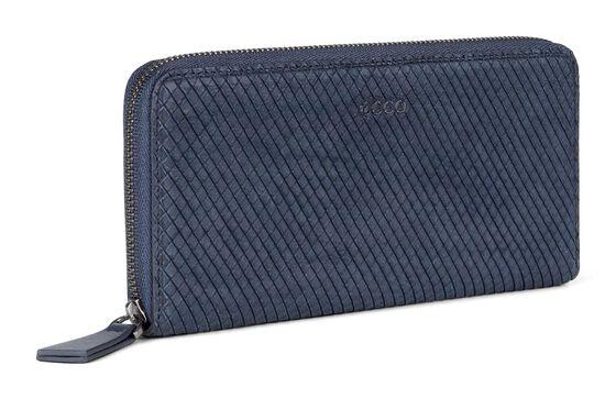 ECCO Delight Slim Wallet (NAVY)