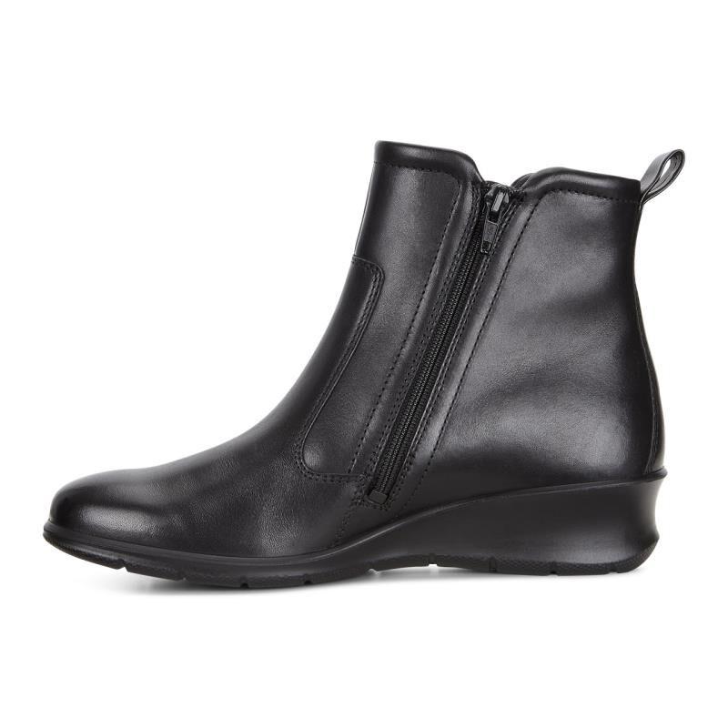 ... ECCO Felicia Ankle BootECCO Felicia Ankle Boot BLACK (01001) ...