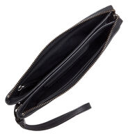ECCO Handa Clutch WalletECCO Handa Clutch Wallet in BLACK (90000)