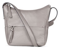ECCO SP Small Hobo BagECCO SP Small Hobo Bag in MOON ROCK (90186)