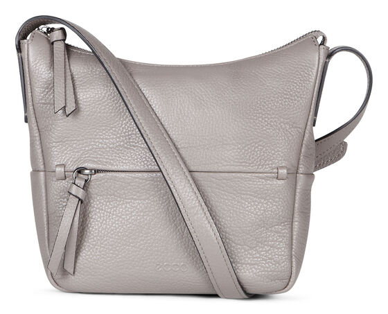 ECCO SP Small Hobo Bag (MOON ROCK)