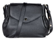ECCO Nanjing 2 CrossbodyECCO Nanjing 2 Crossbody in BLACK (90000)