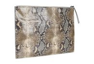ECCO Sculptured Day ClutchECCO Sculptured Day Clutch PANNA/SAND (90598)