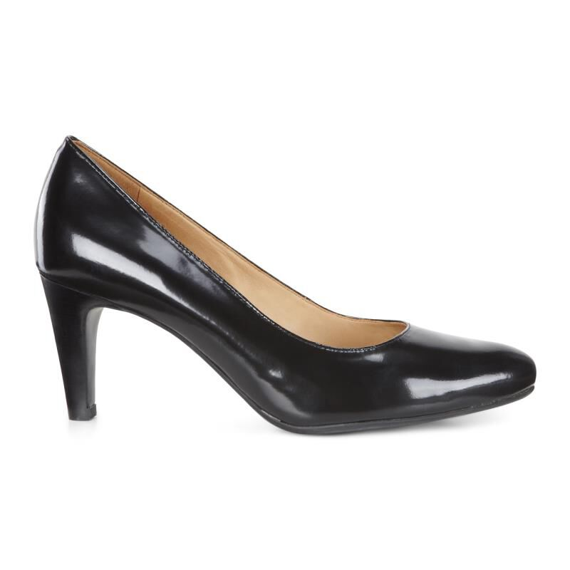 ... ECCO Alicante PumpECCO Alicante Pump BLACK (11001) ...