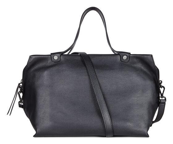 ECCO Sculptured Handbag (BLACK)