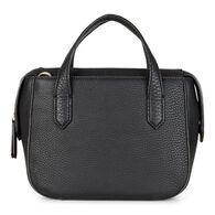 ECCO Kauai Mini Handbag (BLACK)