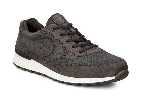 ECCO Wmns CS14 Casual Sneaker (MOCHA/DARK SHADOW/COFFEE)