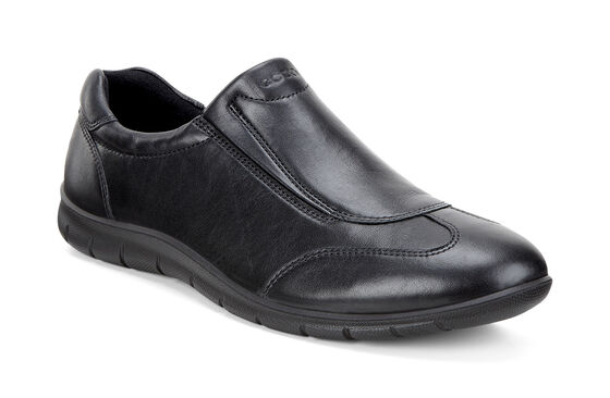 ECCO Babett Slip On (BLACK)