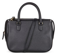 ECCO Iola Handbag (BLACK)