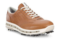 ECCO Mens Golf Cool GTXECCO Mens Golf Cool GTX CAMEL (01034)