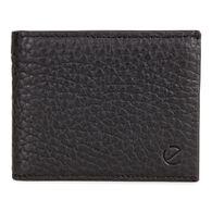 ECCO Arne RFID Slim Wallet (BLACK)