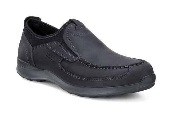 ECCO Hayes Slip On (BLACK)