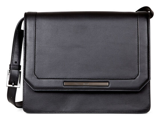 ECCO Glade Handbag (BLACK)