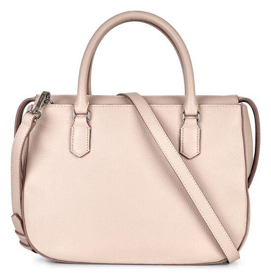 ECCO Kauai Handbag (ROSE DUST)