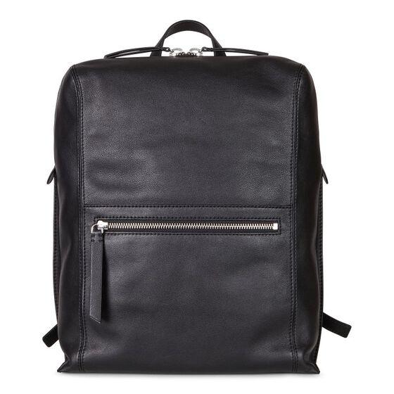 ECCO Sculptured Backpack (BLACK)