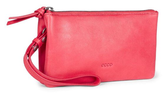 ECCO Handa Clutch WalletECCO Handa Clutch Wallet TOMATO RED (90032)