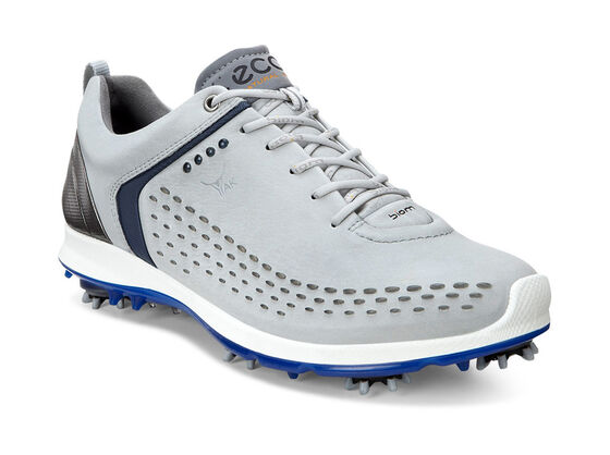 ECCO Mens Golf Biom G2ECCO Mens Golf Biom G2 in CONCRETE/ROYAL (59015)