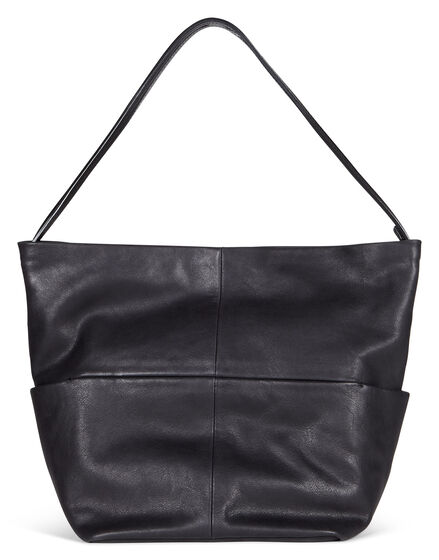 ECCO Handa Hobo Bag (BLACK)